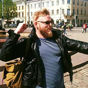 Jona Nyström
